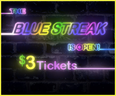 BlueStreakIsOpen