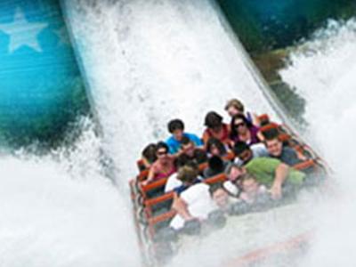 Splash Adventure Review (June 30, 2012) – Water Slide Database