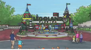lego1 300x166 Legoland Florida Update and Interview