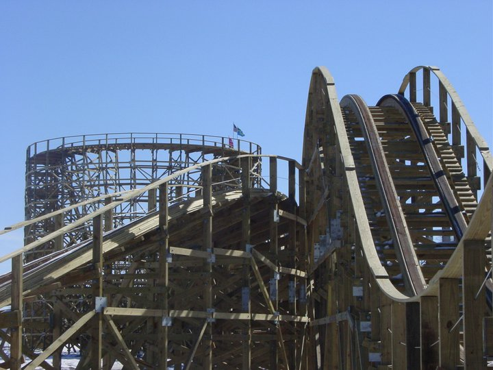 zp1 A Z Coaster of the Week: Zippin Pippin