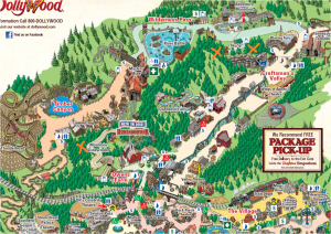 dwc1 300x212 Dollywood 2012 Update