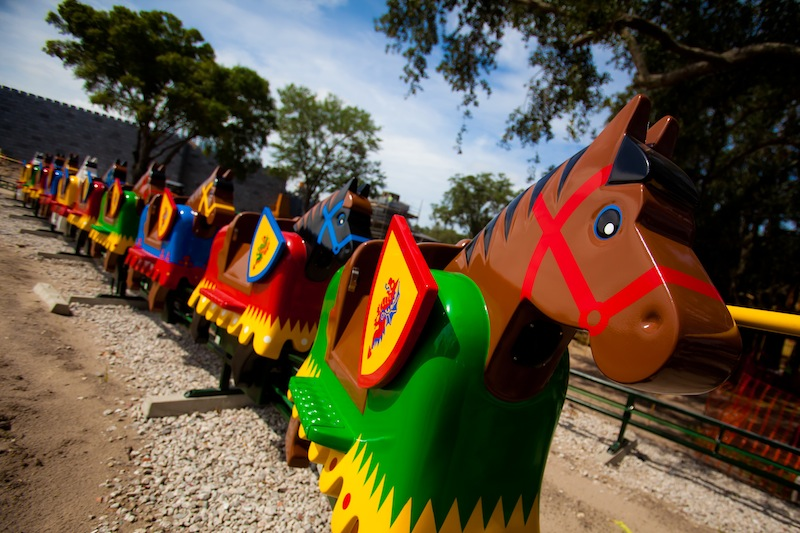 LEGOLAND® FLORIDA OPENS IN 100 DAYS