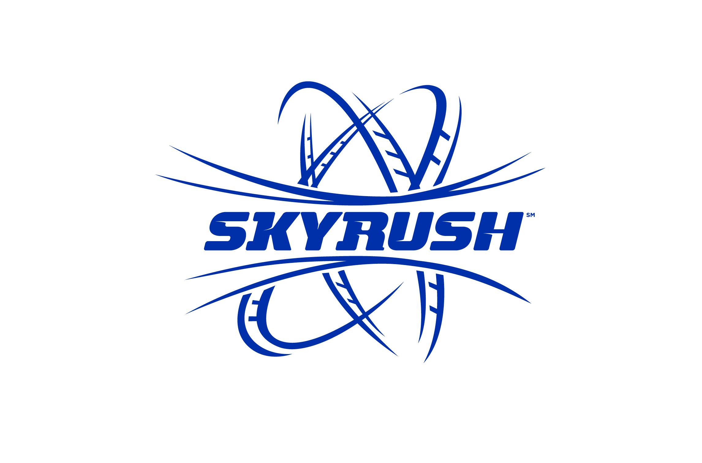 Hersheypark Unveils Skyrush In 2012 Coaster101
