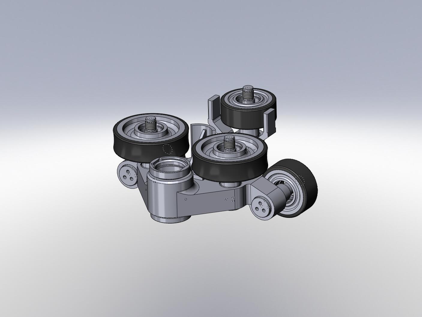 Coasters-101: Wheel Design - Coaster101
