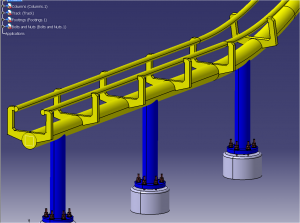 Picture7 300x223 Coasters 101: Track Fabrication