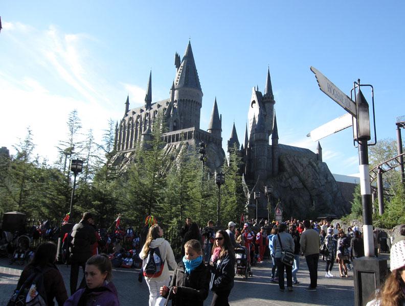 HP Castle