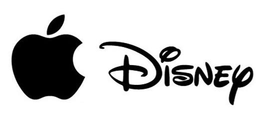 disney apple