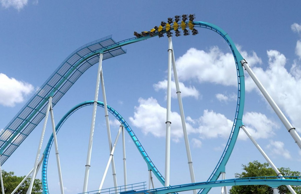 gatekeeper6 1024x661 Cedar Point Announces GateKeeper for 2013