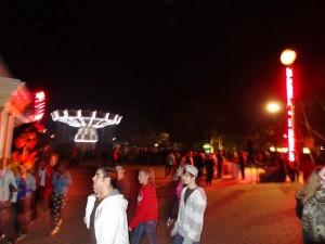 061 300x225 Kings Island Halloween Haunt 2012 Photos