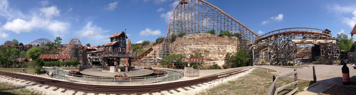 ironrattler3 Attraction Awards 2013: Results