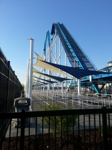 GateKeeper queue line
