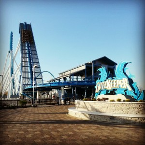cedar point gatekeeper review