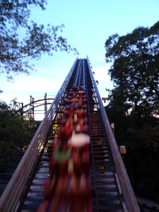 0361 225x300 Outlaw Run in the Dark Review
