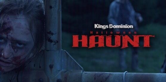 Kings Dominion Hiring for Halloween Haunt - Coaster101