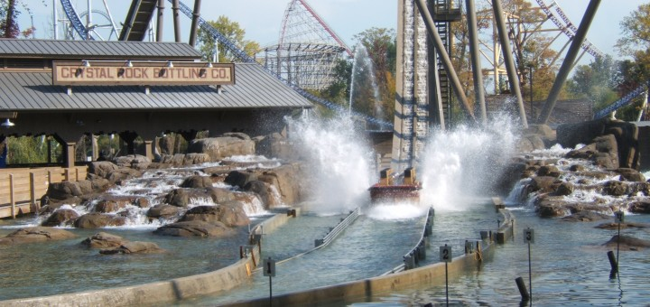 shoot the rapids accident