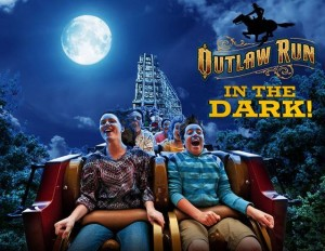 outlaw run 300x232 Outlaw Run in the Dark Review