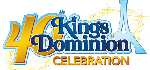 KD14-000 40th celebration logo