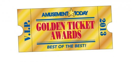 golden ticket 2013