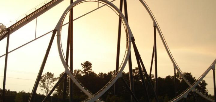 Hard Rock Park Freestyle Music Park Myrtle Beach South Carolina
