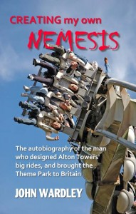 Creating my own nemesis review 191x300 Gift Guide for Coaster Enthusiasts 2013