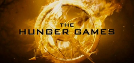 hunger games logo