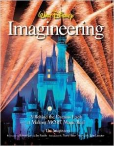 making more magic real