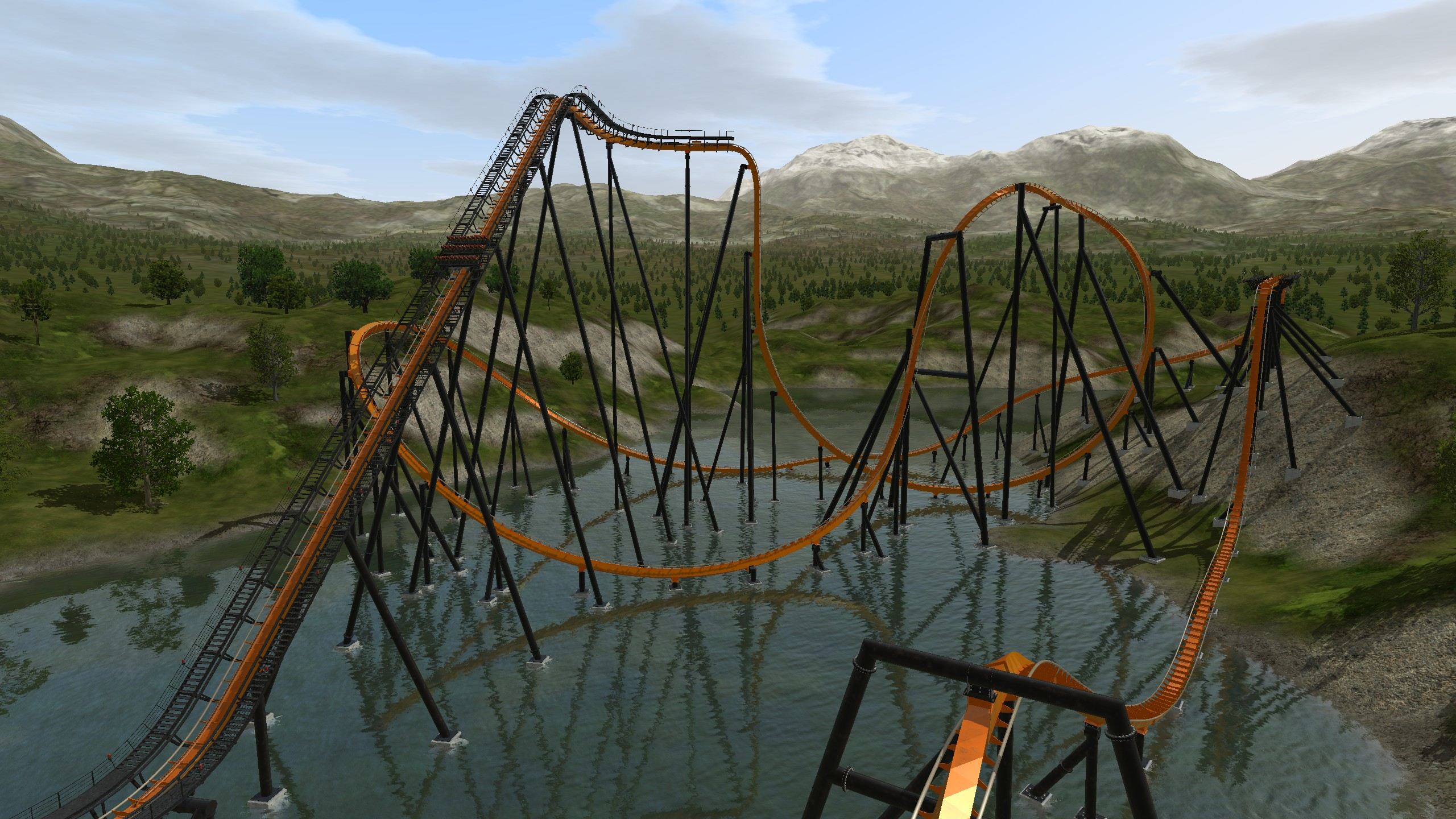 NoLimits 2: A Review - Coaster101