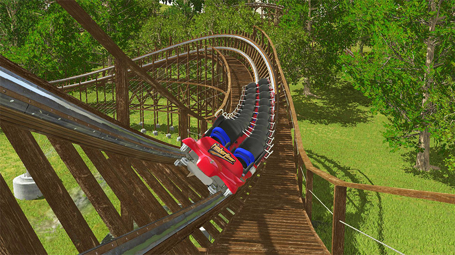 Coasters 101 What Software Do Roller Coaster Engineers Use Coaster101