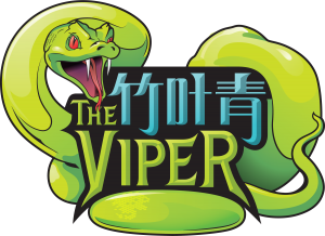 Viper logo 300x218 Q&A with Evan Souliere of Great Coasters International