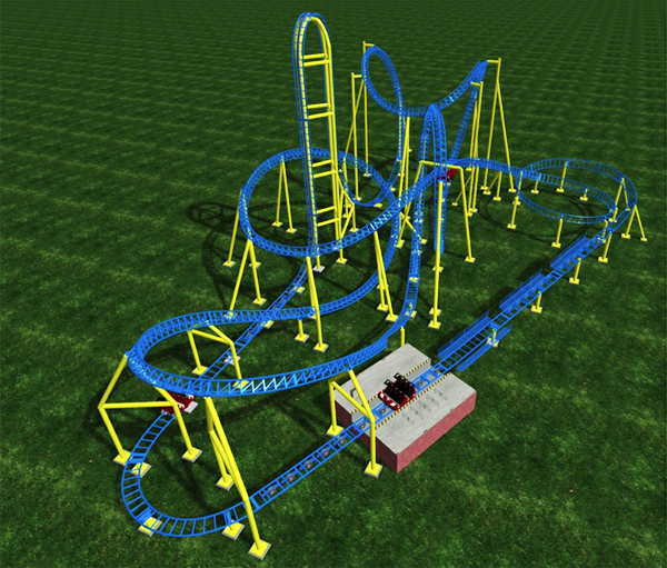 knoebels impulse 2015 Knoebels Announces Steel Coaster for 2015