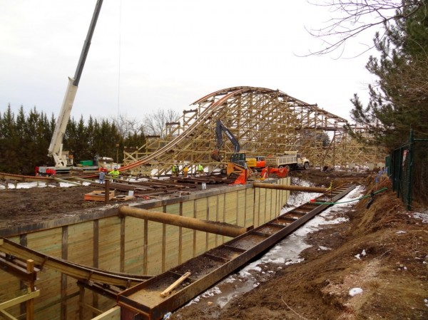 015 600x449 Goliath Construction at Six Flags Great America
