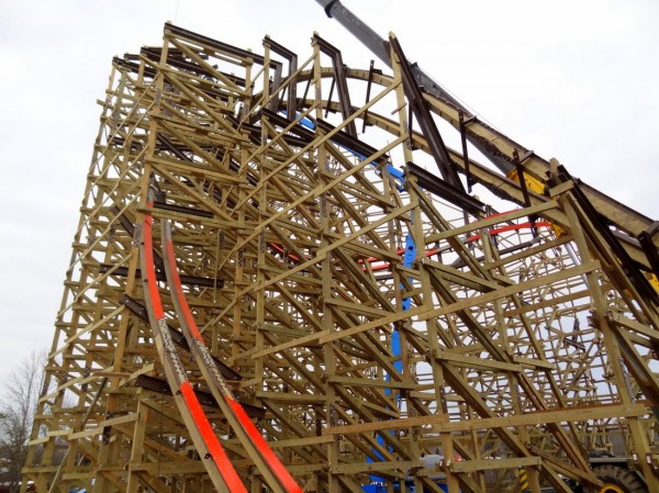 018 600x449 Goliath Construction at Six Flags Great America