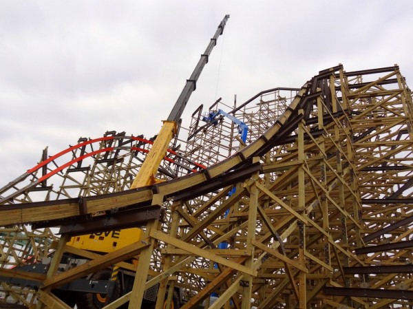 026 600x449 Goliath Construction at Six Flags Great America