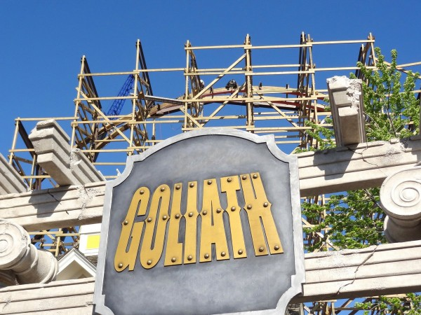 0091 600x450 Goliath Construction Continues Around the Clock