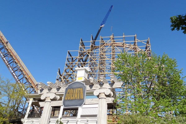 015 600x400 Goliath Construction Continues Around the Clock
