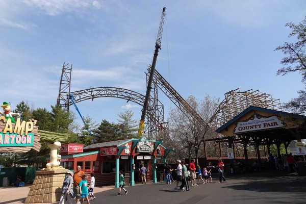 031 600x400 Goliath Construction Update May 2014