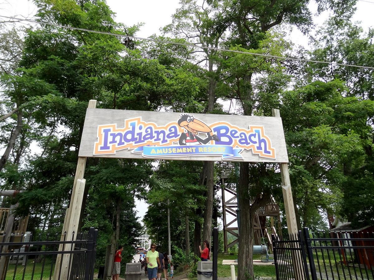 Indiana Beach Amusement Resort Reviews