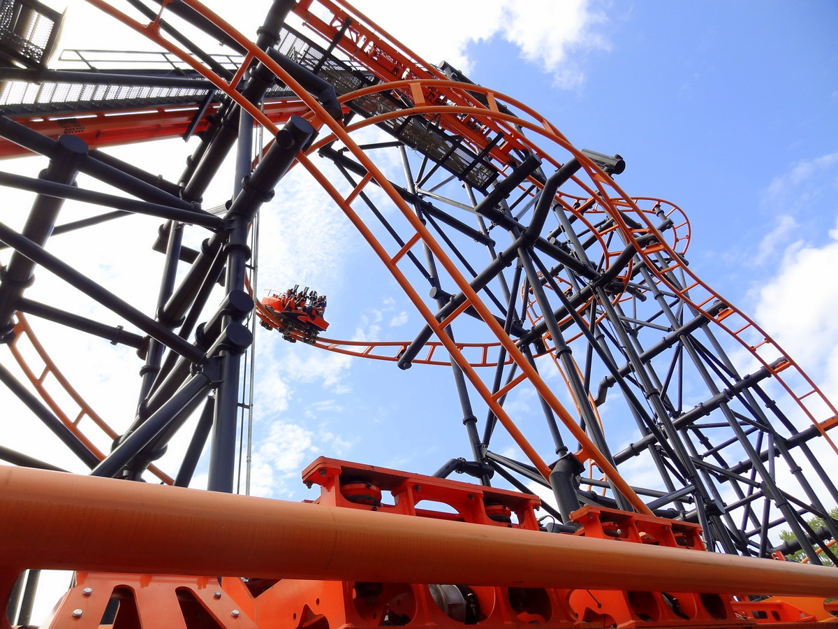 Indiana Beach Purchased By Apex Parks Group Coaster101