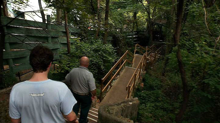 Silver Dollar City Cave Tour Hours