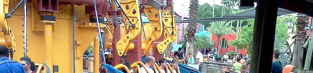 The Story Of Falconu0027s Fury Begins With The Fact The Busch Gardens  Williamsburg And Busch Gardens Tampa Often Build Their Rides In Pairs (in  Which The ...