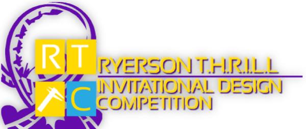 ryerson invitational thrill design competition