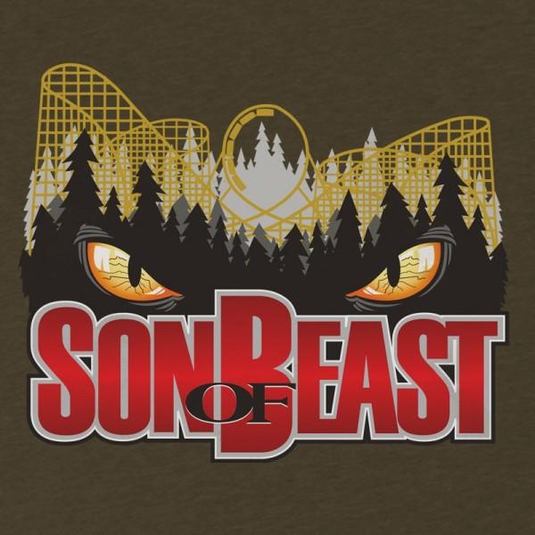 son of beast t-shirt