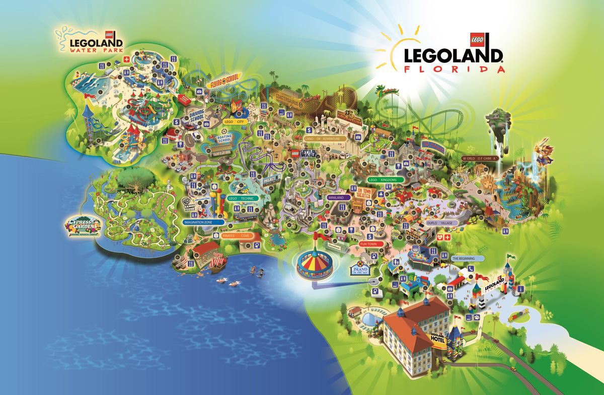 Legoland Florida Resort Hotel 2018 World S Best Hotels