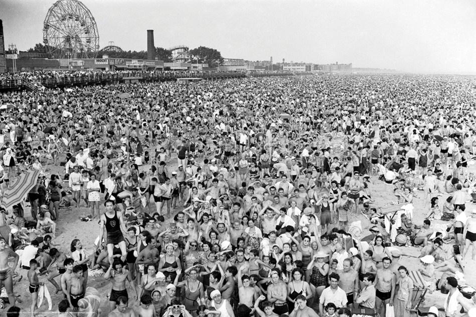 Coney Island Beach Reviews