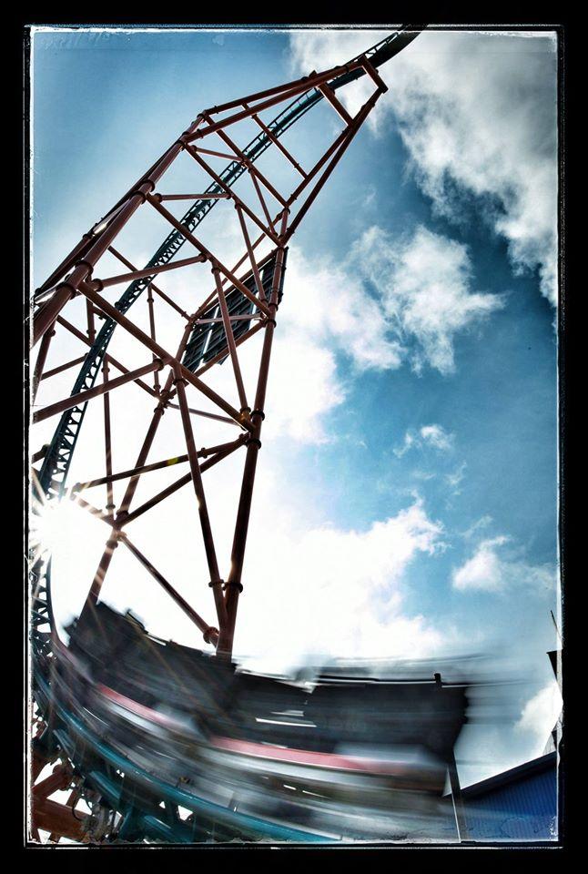 Busch Gardens Williamsburg Announces Tempesto Coaster Coaster101