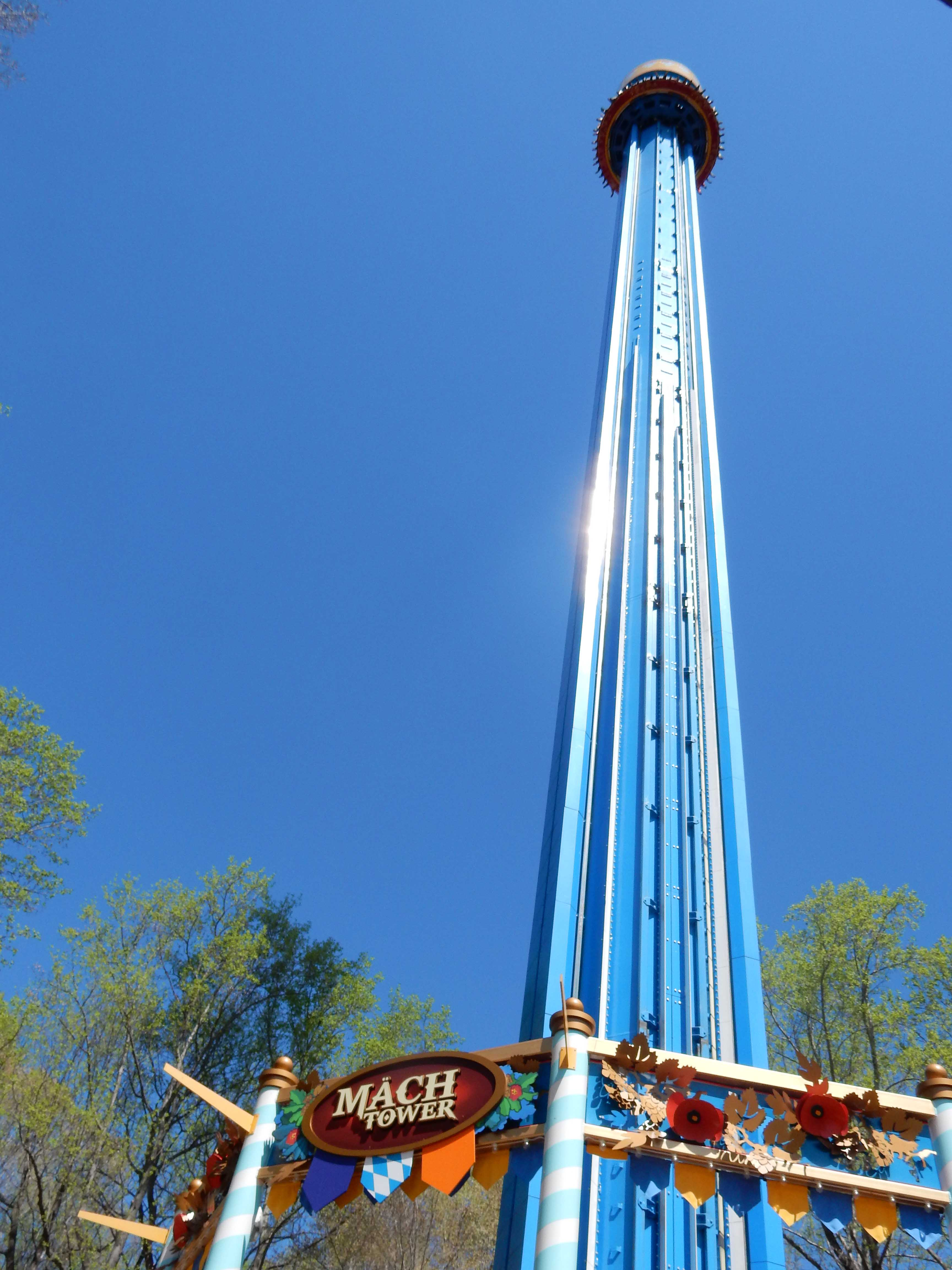 Busch Gardens Williamsburg Photo Update Coaster101