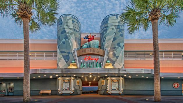 Magic Of Disney Animation Closing At Hollywood Studios Coaster101
