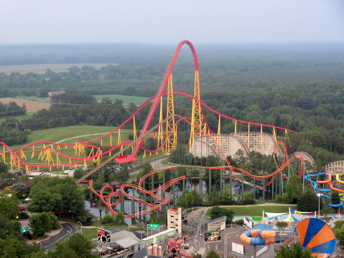 Kings dominion discount coupons - Dsc04902