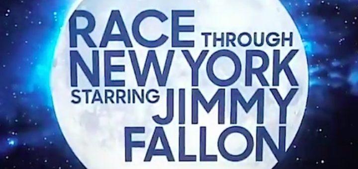 race through new york starring jimmy fallon icon