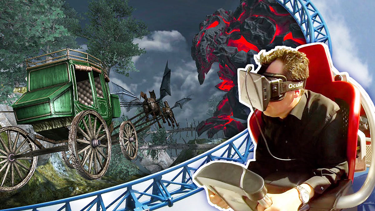 3 awesome virtual reality rollercoasters you can ride